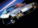 Chevrolet Camaro 1982 года