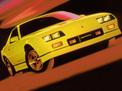Chevrolet Camaro 1985 года