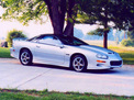 Chevrolet Camaro 1998 года