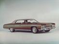 Chevrolet Caprice 1971 года
