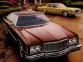Chevrolet Caprice 1974 года