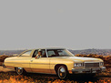 Chevrolet Caprice 1976 года