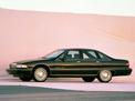 Chevrolet Caprice 1991 года
