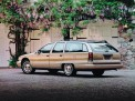Chevrolet Caprice 1997 года