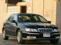 Chevrolet Caprice 2004 года