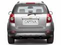 Chevrolet Captiva 2006 года