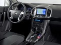 Chevrolet Captiva 2013 года