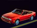 Chevrolet Cavalier 1984 года