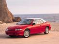 Chevrolet Cavalier 1996 года