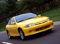 Chevrolet Cavalier 2003 года