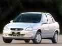 Chevrolet Classic 2008 года