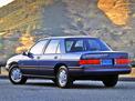 Chevrolet Corsica 1987 года