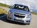 Chevrolet Cruze 2012 года