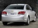 Chevrolet Cruze 2015 года