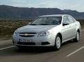 Chevrolet Epica 2006 года