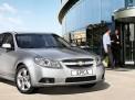 Chevrolet Epica 2013 года