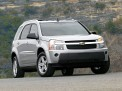 Chevrolet Equinox 2009 года