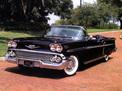 Chevrolet Impala 1958 года
