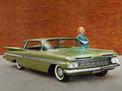 Chevrolet Impala 1959 года