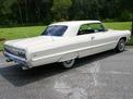 Chevrolet Impala 1964 года