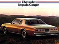 Chevrolet Impala 1976 года