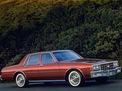Chevrolet Impala 1980 года