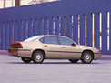 Chevrolet Impala 2000 года