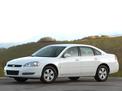 Chevrolet Impala 2007 года