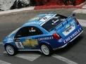 Chevrolet Lacetti 2007 года
