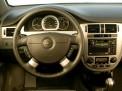 Chevrolet Lacetti 2014 года