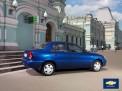 Chevrolet Lanos 2009 года