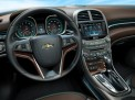 Chevrolet Malibu 2014 года