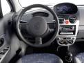 Chevrolet Matiz 2011 года