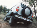 Chevrolet Niva 2000 года