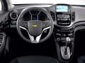 Chevrolet Orlando 2015 года