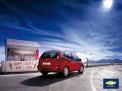 Chevrolet Rezzo 2008 года