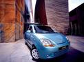 Chevrolet Spark 2005 года