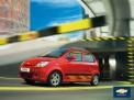 Chevrolet Spark 2010 года