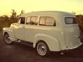 Chevrolet Suburban 1951 года
