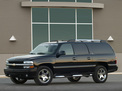 Chevrolet Suburban 2003 года
