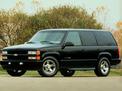 Chevrolet Tahoe 1999 года