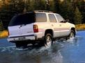 Chevrolet Tahoe 2001 года