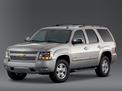Chevrolet Tahoe 2007 года