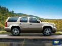 Chevrolet Tahoe 2014 года