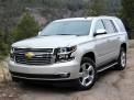 Chevrolet Tahoe 2016 года