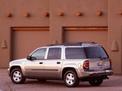 Chevrolet TrailBlazer 2002 года