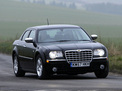 Chrysler 300C 2007 года