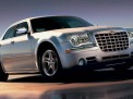 Chrysler 300C 2011 года