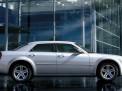 Chrysler 300C 2011 года