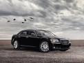 Chrysler 300C 2014 года